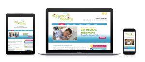 Highway to Healing Website