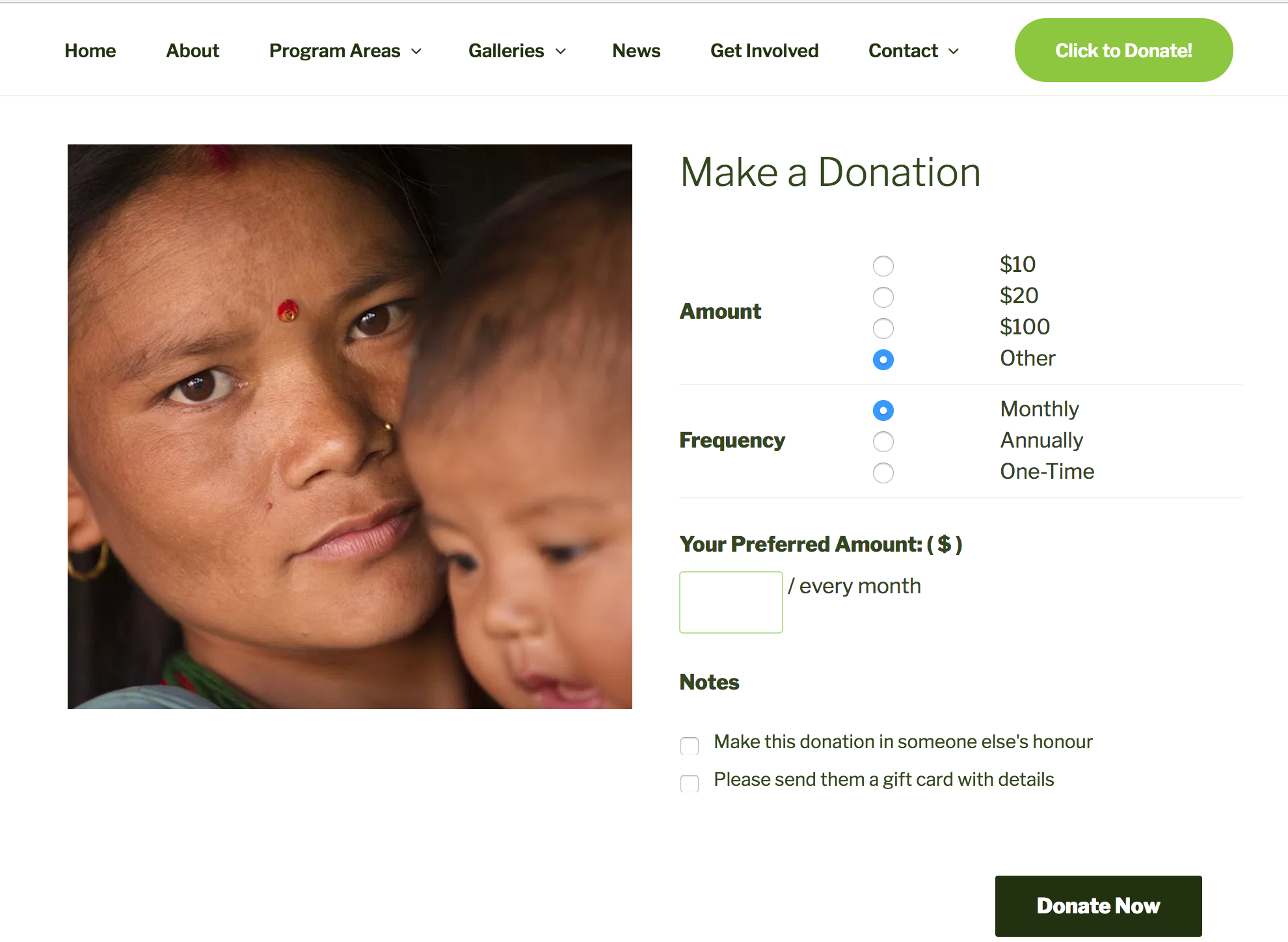 Collecting Donations with WooCommerce – Laurena